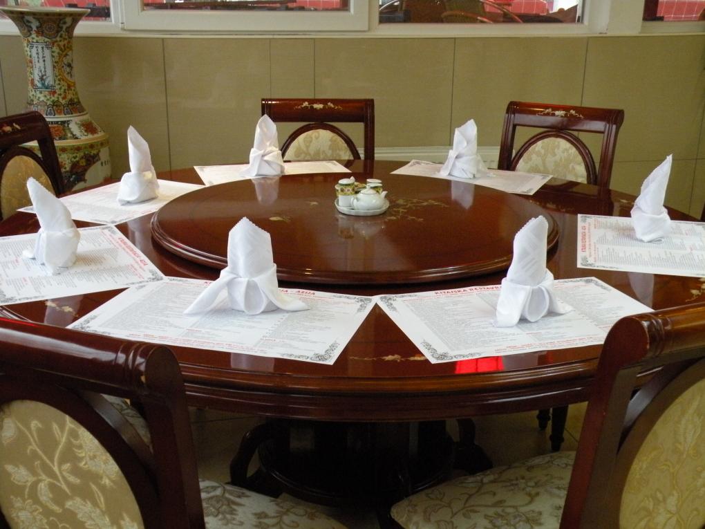 Restavracija AZIJA na Ptujski cesti 131 v Mariboru